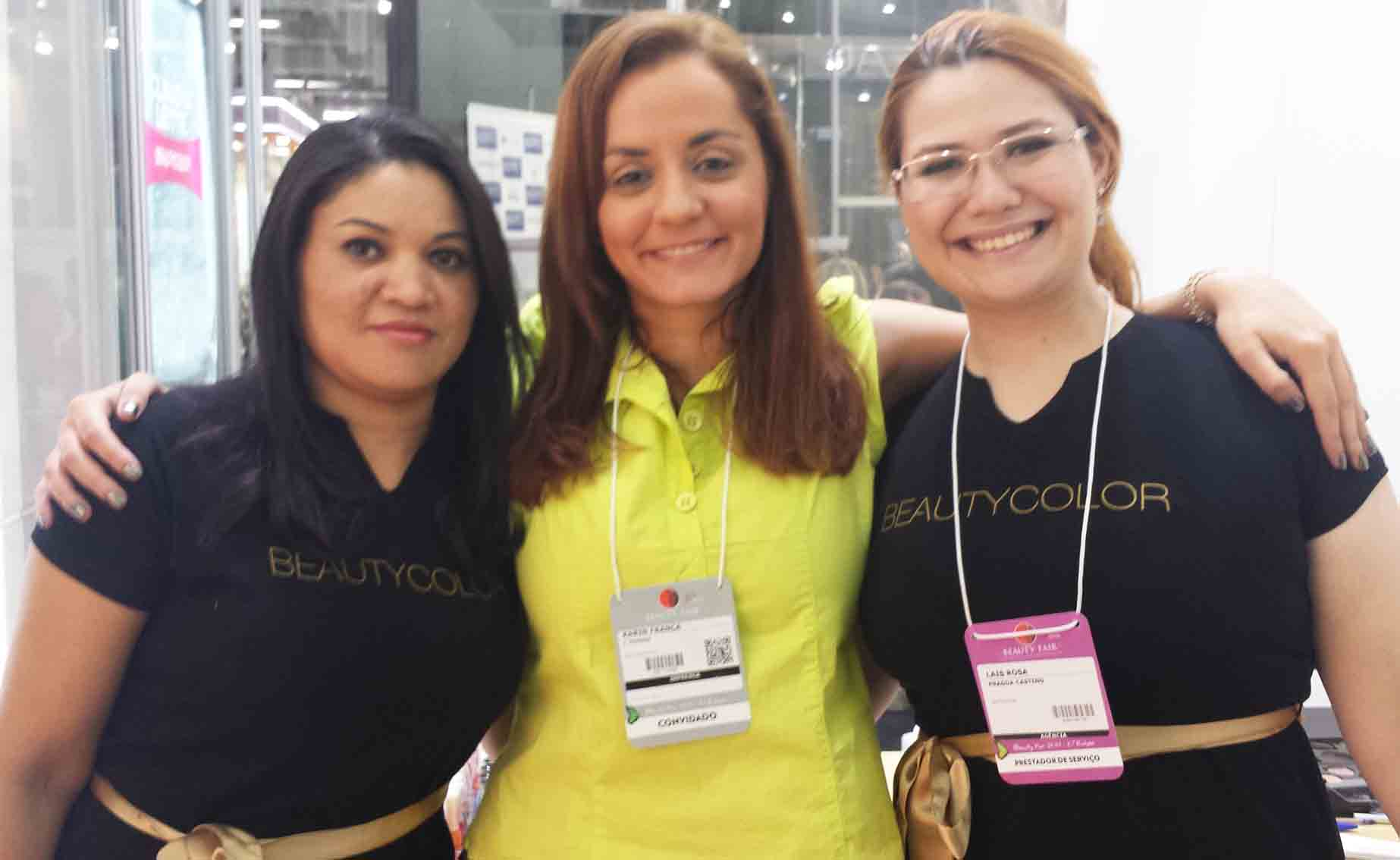 beauty color beauty fair 2014