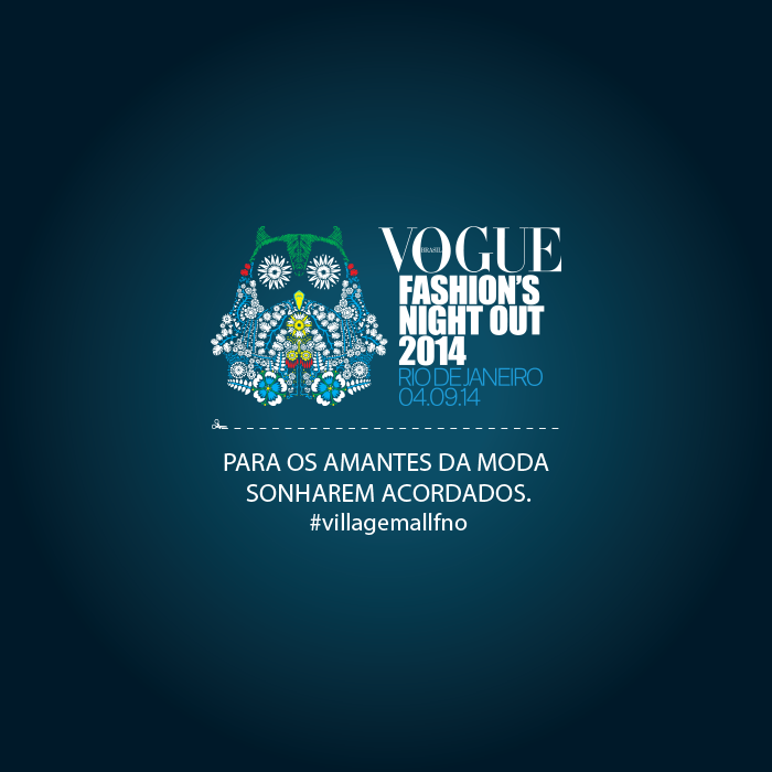 Vogue Fashion's Night Out 2014 - Village Mall
