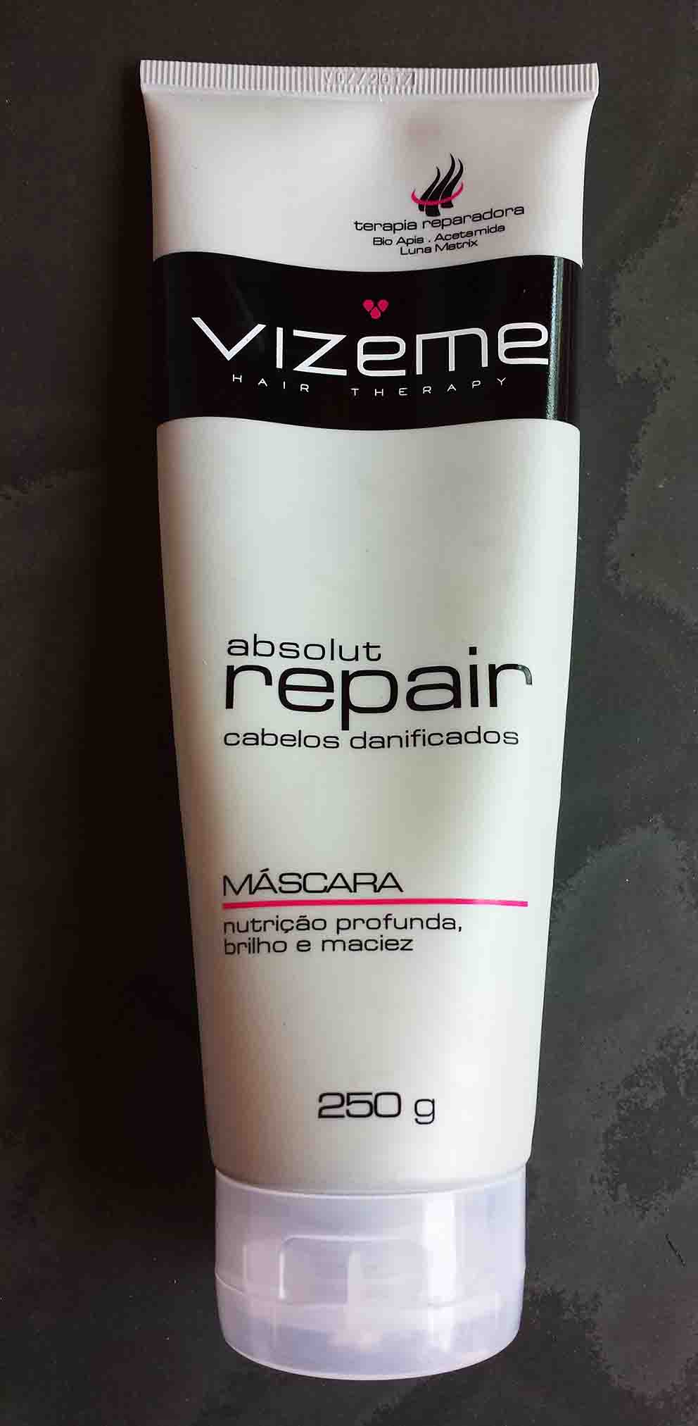 vizeme absolut repair