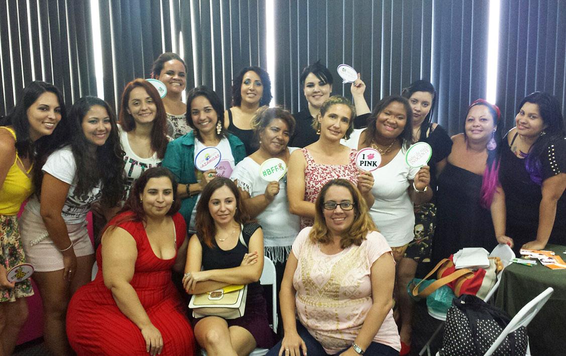 Natal das Blogueiras Cariocas