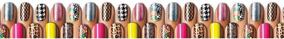 nail paint kiss new york