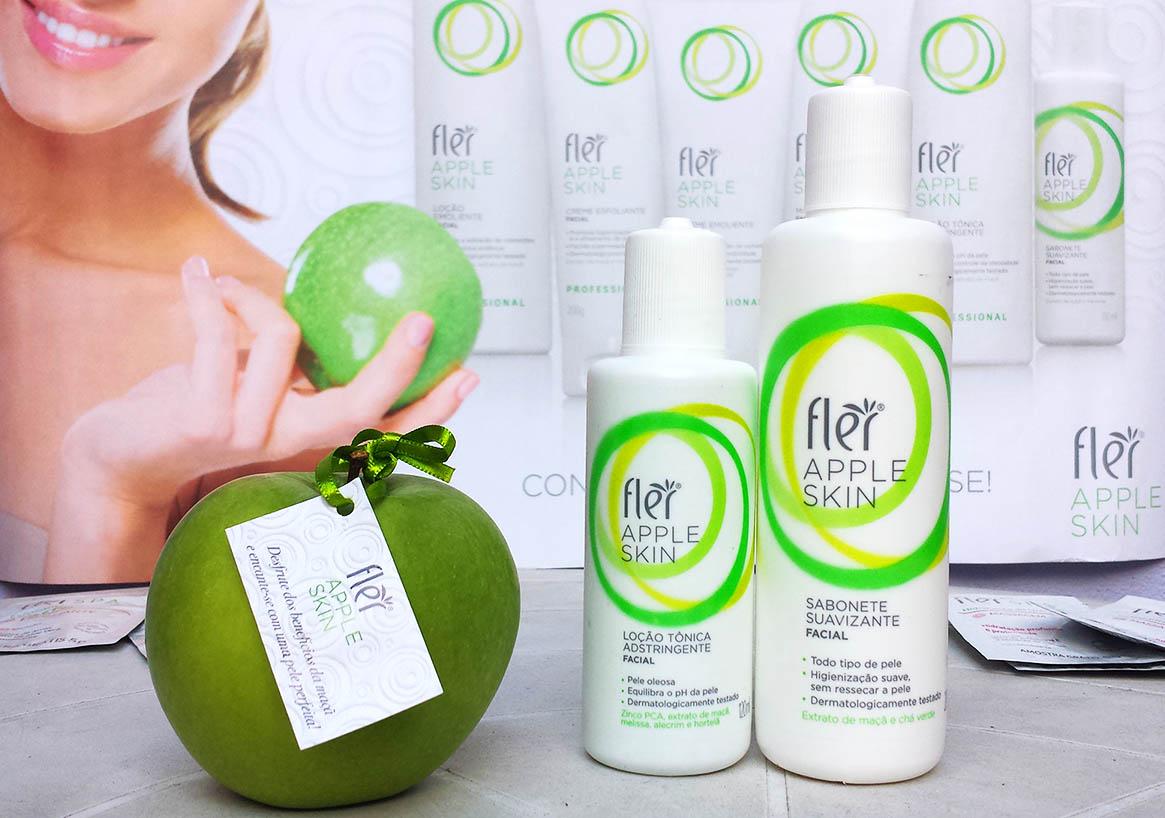 Apple Skin Fler