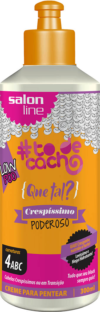 NO e LOW POO Salon Line