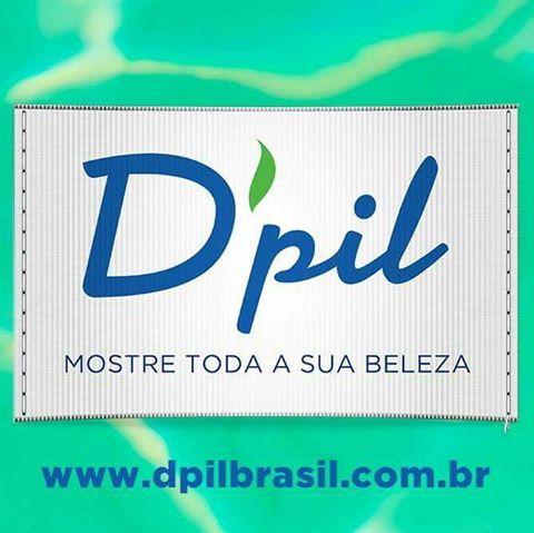 Fotodepilação na D'pil