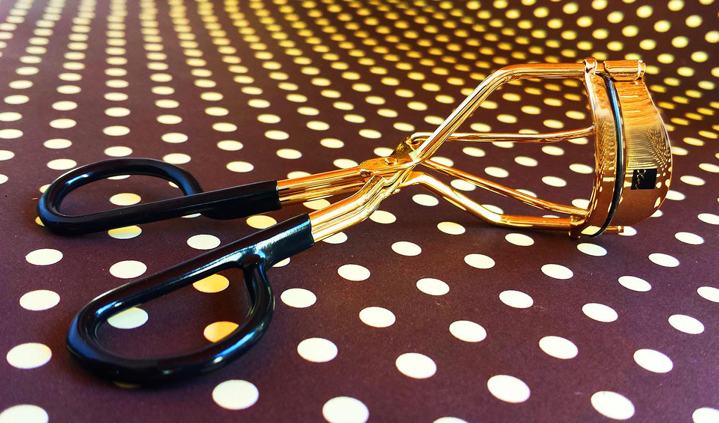 Curvex Golden Tools Océane Femme